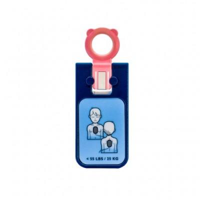 Klíč k defibrilaci dětí pro AED Philips HeartStart FRx