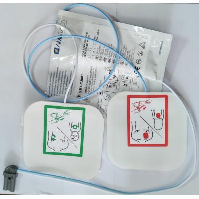 Univerzální elektrody Face-to-Face pro AED SaverOne SMARTY