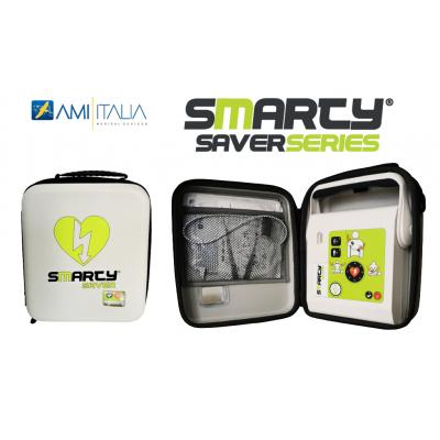 AED defibrilátor SaverOne SMARTY - 200J